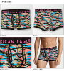 ♦ American Eagle mens Boxer shorts AEO TRUNK (19 colors) (0234-) (XS, S, M, L, XL) (inner) Rakuten Super SALE! Super Sale! maximum point 15 times! More than 10,800 yen. Cool gifts too! Large size is!