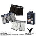 ■アメリカンイーグル メンズ ボクサーパンツ AEO TRUNK 3点セット (0234-2036)(S,M,L,XL)(インナー) お買い物マラソ…