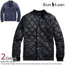■送料無料!ポロ・ラルフローレン ボーイズ キルティングジャケット Quilted Jacket 2色 POLO RALPH LAUREN(487552) …