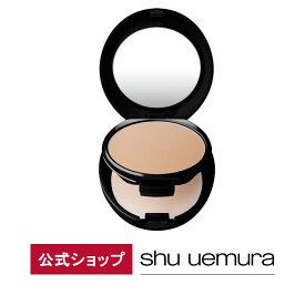 【公式】ザ・ライトバルブ UV コンパクト ファンデーション(レフィル)/ shu uemura シュウウエムラ 正規品 送料無料 シュウ 公式 公式ショップ プレゼント ギフト 誕生日 誕生日プレゼント 女性 妻 彼女 化粧品 ブランド デパート デパコス