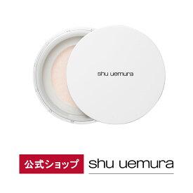 【公式】フェイス パウダー シアー/ shu uemura シュウウエムラ 正規品