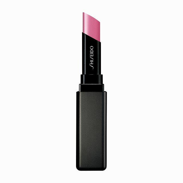 資生堂 メーキャップ ヴィジョナリー ジェルリップスティック 205 Pixel Pink
