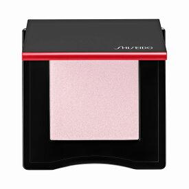 資生堂 メーキャップ インナーグロウ チークパウダー 10 Medusa Pink