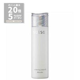 【マラソンP最大18倍&5%クーポン】スイサイ ホワイトニングローション3(とてもしっとり)150ml