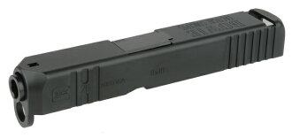供DETONATOR东京丸井GLOCK26使用的GLOCK 26 B.T.C. 特别定做放映装置-黑色2016Ver
