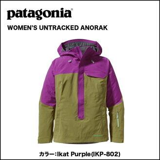 巴塔哥尼亚妇女跟踪皮猴 13 14 巴塔哥尼亚跟踪的风衣夹克滑雪服装