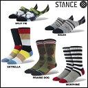 STANCE スタンス メンズ SOX 靴下 ソックス ハイソックス アパレル 男性用 2014