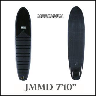 """麦卡勒姆冲浪板 maccaramsayf 板 JMMD: 7 ' 10""""jeffmaccaramsheap"""