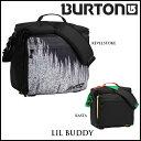 BURTON バートン LIL BUDDY リルバディー スピーカー付き クーラーバッグ 正規品