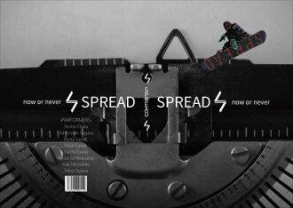 能SPREAD SNOWBOARDS presents運動場魔術&HOW TO DVD guratori DVD GROUND TRICK HOW TO&DEMO RIDING星期六·日·節假日發貨物品! 旁邊糨糊派名牌的粘紙正不僅推廣單板滑雪粘紙而且而且提供服務!