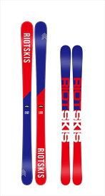 Fun The Stick 120 130 140riot ski 2018-2019 ライオット スキー激レアブランド国内正規品 保証書付 FREESKI フリースタイルスキー激安Jr用フリースタイルスキー 子供だって飛びたい いや子供こそ飛びたいんだ!
