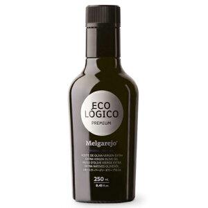 メルガレホ オーガニック エコロヒコ[Ecologico] 250ml  EXVオリーブオイル エキストラバージンオリーブオイル melgarejo