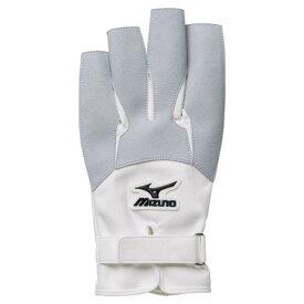 【送料無料】ミズノ ミズノハンマー用手袋(陸上競技) メンズ Mizuno U3JEH600 01