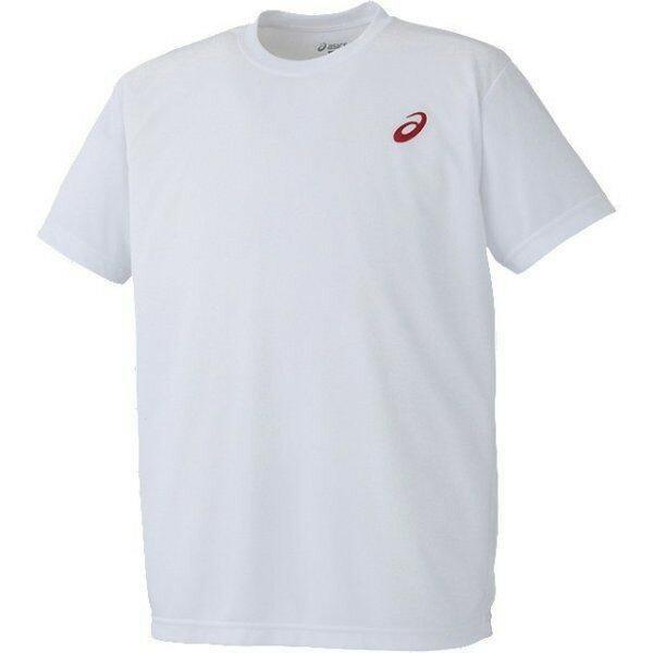 アシックス Tシャツ asics XA101N 0123