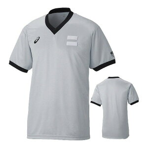 アシックス レフリーシャツ asics XB8003 12
