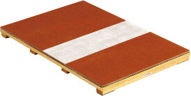 【送料無料】エバニュー ふみきり板フラット屋外式−2 EVERNEW EGC193