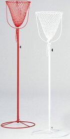 【送料無料】エバニュー 玉入れカゴ紅白セット EVERNEW EKA952