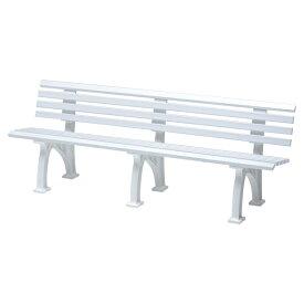 【送料無料】トーエイライト スポーツベンチ樹脂180 TOEILIGHT B2151