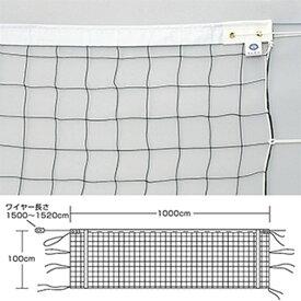 【送料無料】エバニュー 9人制女子バレーボールネット検定V124 EVERNEW EKU117