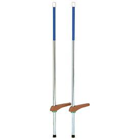 トーエイライト カラー竹馬 150 (青色) ブルー TOEILIGHT T2465B