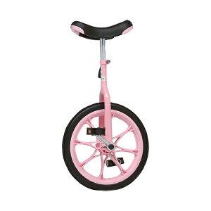 【送料無料】トーエイライト ノーパンク一輪車16(ピンク) ピンク TOEILIGHT T1160P