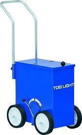 トーエイライト ライン引きサッカー/フィールド 40kg TOEILIGHT G1759 体育器具、用品 ライン引き