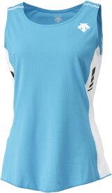 デサント 【レディース ランニングウェア】 ランニングシャツ DESCENTE DRN4721W MRWH