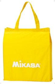 【在庫処分】ミカサ レジャーバック イエロー MIKASA BA21 Y