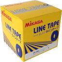 ミカサ ラインテープ ホワイト MIKASA PP500 W