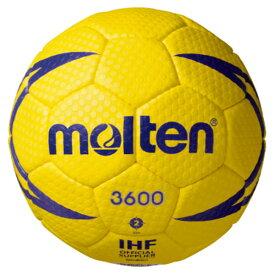 モルテン ヌエバX3600 2号球 molten H2X3600
