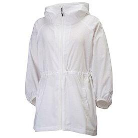 【在庫処分】ミズノ テックベントジャケット[レディース] ホワイト Mizuno 32MC8332 01