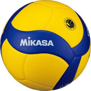 【送料無料】ミカサ 国際公認球 検定球5号 MIKASA V300WV