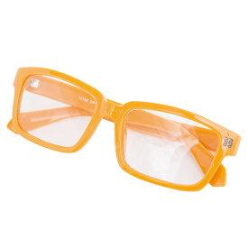 老眼鏡単品 SGS-B1 弱度+1.5 イエロー (店舗用品/レジ回り用品/カウンター備品)