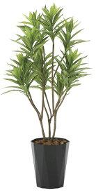 【送料無料】【2020年新商品】フレッシュドラセナ1.2 (人工観葉植物) 高さ120cm 光触媒機能付 (2018A220)