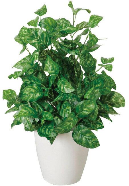 ピーコックM (人工観葉植物) 高さ58cm 光触媒 (236A65)(店舗用品/光触媒 人工観葉植物・造花・フェイクグリーン/テーブル(卓上)用)
