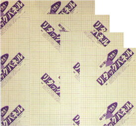 のりパネ リタックパネル A1 7mm BP-7RNP-A1(販促POP/のりパネ (糊付きスチレンボード)/A1サイズ)