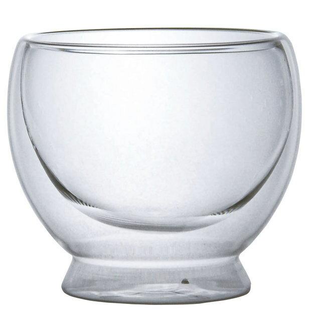 二層硝子 小鉢 [W26926]【和食器・業務用調理道具の用美ブランド】