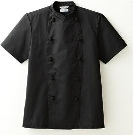 コックコート(半袖)男女兼用