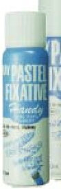 【ホルベイン】 スプレー ハンディ パステル フィキサチフ 100ml フキサチーフ 定着液 FIXATIVE