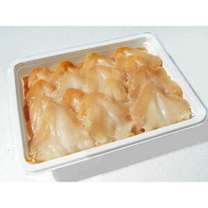 お刺身つぶ・生食用 500g(開きつぶ・20枚程度)