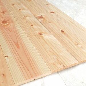 床材 フローリングパネル 無垢 檜 節有ヨロイカブトベーシック床用「プレーン」(長さ1,820mm×巾910mm)国産 桧 フローリング材 板 ヒノキ ひのき 無塗装
