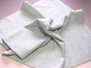 【シルク100%】日本製 シルクバスタオル(パイル)【シルクタオル コンパクト 薄手 高吸水 速乾 お肌に優しい 敏感肌用 絹タオル シルクスキンケア】