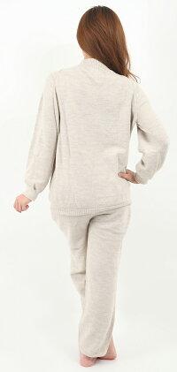 パジャージシルク&ウールW送料無料シルクパジャマ冷えとりパジャマシルクパジャマ冷えとりパジャマシルクパジャマ冷えとりパジャマシルクパジャマ冷えとりパジャマシルクパジャマ冷えとりパジャマ大法紡績