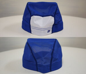 [ネコポス配送可]スタートワン水泳帽子/プール帽子/小学生・中学生水泳用品/スイム帽子