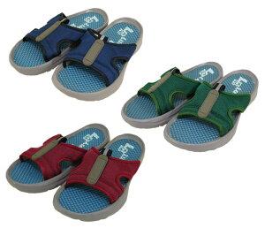 サンダル LuckyBell ラッキーベル スクールサンダル LS-2 上履き 子供 大人 教育シューズ 上靴 ジュニア 中学校 高校 室内履き