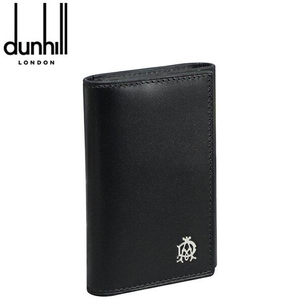 【新品】ダンヒル キーケース ブラック ウェセックス L2R350A dunhill WESSEX 【ラッピング無料】【RCP】