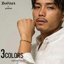 """バングル メンズ ブレスレット """"Brodiaea by goldblood【ブローディアバイゴールドブラッド】エターナルフープバング…"""