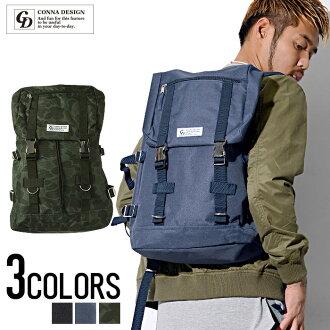 """""""永不設計金屬扣背上行囊 (背包) 和 3 種顏色"""""""