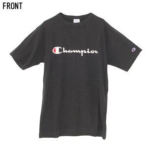 """Tシャツメンズロゴプリント""""Champion【チャンピオン】BIGLOGOT-SHIRT/全8色""""【あす楽対応】【トップスベーシックシンプルチャンピオンChampionCロゴホワイトブラックネイビーピンクカジュアルストリート】"""