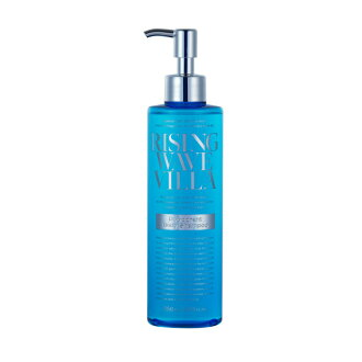 """RISING WAVEVILLA deodorant body wash (solid blue) (contents 250 ml) / one color"""